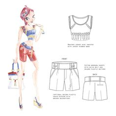 Winx Sailor: Concept Arts - Winx Club Episódios