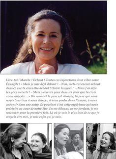 Phytospiritualité: Christiane Singer