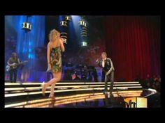 "Joss Stone & Rod Stewart     ""Hot Legs""   And she's got them....    Yes, I Like Joss Stone~"