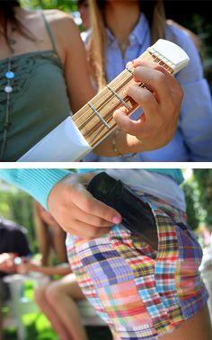 #106 Pocket Strings, Practice everywhere!