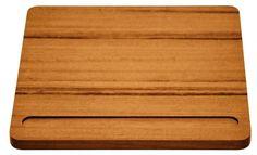 Tabla de Corte Quadrada para Asado - 13052100 : Utensilios de cocina - Tablas | Tramontina