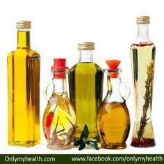 Healthy Heart Oils