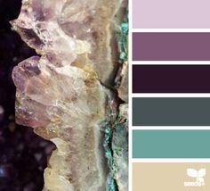 mineral hues (via Bloglovin.com )