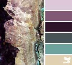 Mineral Hues - http://design-seeds.com/index.php/home/entry/mineral-hues16