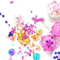 DIY Piñata Cupcakes! | Craft Gawker | Bloglovin'