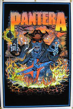 Vintage  Pantera