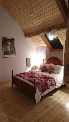 Cressy-sur-Somme barn rental
