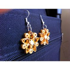 Online Shopping for Gold beauty   Earrings   Unique Indian Products by Only earrings - MONLY73293973090