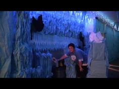 Operation Arctic Blue Cave - YouTube