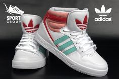 23d8615931678 Buty Adidas COURT ATTITUDE K B24660 HIT ! r.36,5 - 6563170922 - oficjalne  archiwum allegro