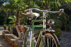bicycle Favorit, 1962 – noelgabriel – album na Rajčeti Vintage Bicycles, Stationary, Bike, Album, Model, Bicycle, Scale Model, Bicycles