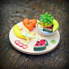 Ovocný magnet