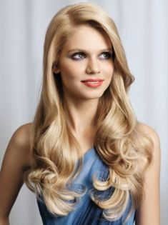 Long Hairstyles for Round Faces - With Flattering Layered Hairstyles 2013. Women with round faces look good with specific hairstyles; however their some styles which they share with oval shaped faces