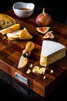 Cheeseboard - tabua de queijos