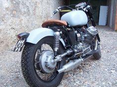 motoguzzi v7 850 gt california bobber eldorado - moto guzzi - foto