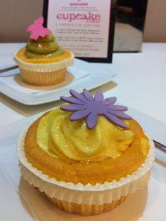 Cupcakes! <3 <3