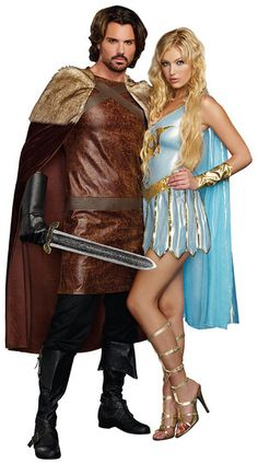 50 Totally Clever Halloween Costumes For Couples | Clever ...