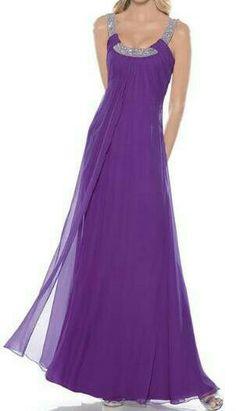 vestido de fiesta color violeta Skirt Outfits, Dress Skirt, Cool Outfits, Purple Haze, Shades Of Purple, Party Dresses, Formal Dresses, Wedding Dresses, Color Violeta