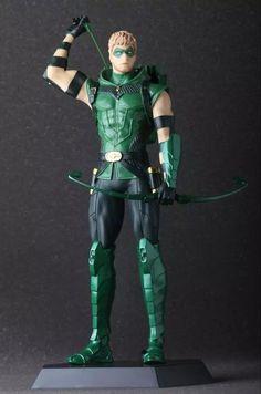 The Avengers Green Arrow Action Figures