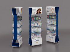 Dove concept 1 on Behance