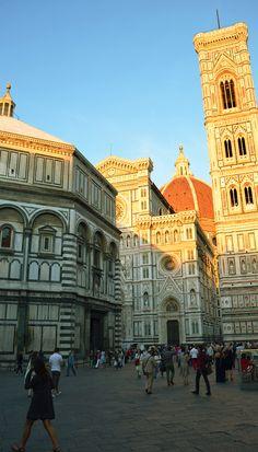 Basilica di Santa Maria del Fiore #basilica #florence #firenze #florenca #italia #italy #tuscany #toscana #basilicadisantamariadelfiore #phototakenbyme