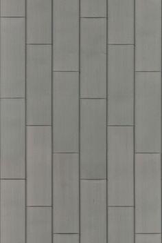 Zinc Standing Seam | Architextures