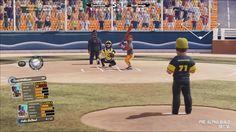 [Video] Super Mega Baseball 2 - first gameplay #Playstation4 #PS4 #Sony #videogames #playstation #gamer #games #gaming