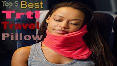 Top 5 Best Trtl Travel Pillow. Airplane, Pillows, Travel, Tops, Plane, Viajes, Aircraft, Destinations, Traveling