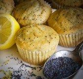 muffins sans gluten pavot citron l'angélique Muffins Sans Gluten, Patisserie Sans Gluten, Brunch, Breakfast, Cake, Recipes, Recherche Google, Food, Lunch Recipes