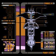 star trek interior old Star Trek Rpg, Star Trek Ships, Star Wars Art, Star Trek Wallpaper, Vaisseau Star Trek, Star Trek Bridge, Trek Deck, Stark Trek, Sci Fi Tv Shows