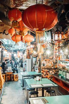 Tara Milk Tea: Tokyo by Night Tara Milk Tea, Our World, Tokyo, Asia, Ceiling Lights, Night, Wanderlust, Photoshoot, Home Decor