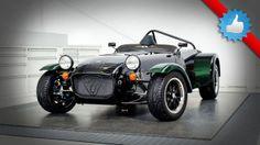 2014 #Caterham Seven Kamui Kobayashi Special Edition 250R