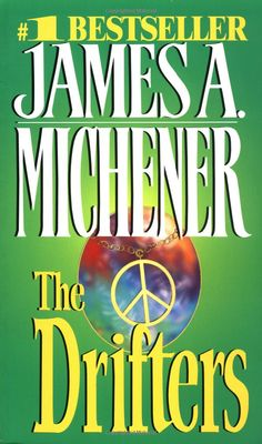 'The Drifters' by James Michener