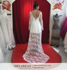#Abiye #Düğün #Nişan #Wedding #Özelgün #Gelin #Bride #Osmanbey #İstanbul