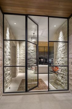 Creative Glass Door Ideas Designs For The Dynamic Modern Home Rehme Steel Windows & Doors