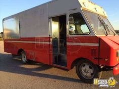 New Listing: http://www.usedvending.com/i/Chevy-Step-Van-Food-Truck-for-Sale-in-Missouri-/MO-T-376P Chevy Step Van Food Truck for Sale in Missouri!!!