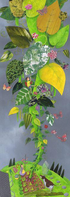 Freelance Illustrator Diana Mayo