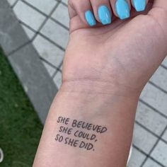 Dope Tattoos For Women, Simple Tattoos For Women, Finger Tattoo For Women, Tiny Tattoos For Girls, Finger Tattoos, Foot Tattoos Girls, Small Girly Tattoos, Cute Foot Tattoos, Tattoo Quotes For Women