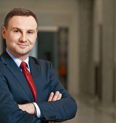 Duda Wins Presidency in Poland