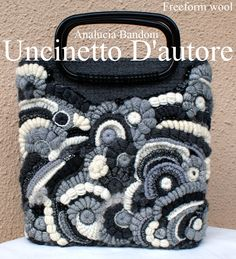freefor crochet bag