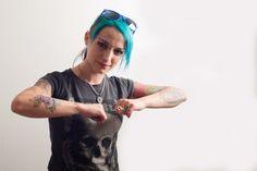 Martina Matte Campanelli, la nostra fantastica amica e meravigliosa danzatrice! http://www.spazioaries.it/Upload/DynaPages/popslow-fusion.php