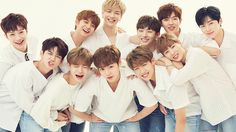 Wanna One is Reported to Get Paid Three Times Bigger than IOI