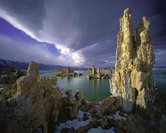 California, Mono Lake