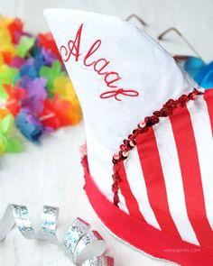 Alaaf You, Diy Blog, Steampunk, Desserts, Beauty, Carnival, Red, Tailgate Desserts, Deserts