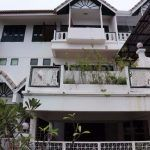 Townhouse For Sale Hua Hin Khao Takiab On Great Location. Wonderful location near best beach of Hua H Property Real Estate, Condos For Sale, Townhouse, Thailand, Houses, Homes, Terraced House, Home, House