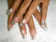 nails, uñas