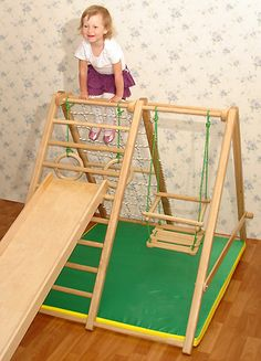 outdoors boys room for kids / outdoors kids room ` outdoors theme kids room ` outdoors boys room for kids Indoor Activities For Kids, Infant Activities, Toddler Climbing, Indoor Playground, Kids Furniture, Boy Room, Kids Playing, Kids Bedroom, Playroom