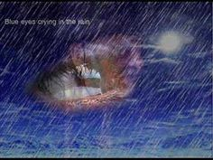 """[Eyes Music] Willie Nelson - """"Blue Eyes Crying In The Rain"""""""