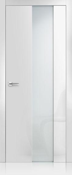 Ferrero Legno Porte / Exit / Exit vetro / Bianco