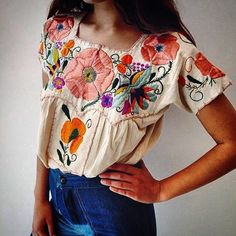 via @shopspanishmoss  #fashion #colourful #jewelry #hippiechic #style #boho #fashionista #hippie #bohemian #native #wanderlust #hippielove #boholife #denim #flower #embroidery #embellished #style #luxury #summer #spring #surfergirl #attitude #fashionblogger
